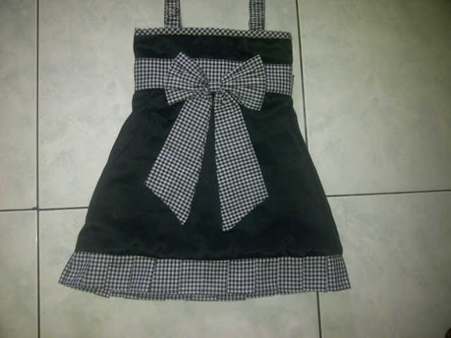 baju pesta anak (model 34) Hub. 085-8686-20999