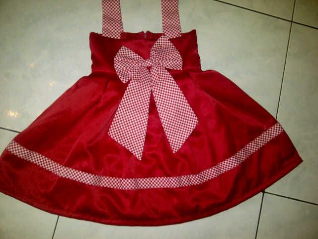 gaun pesta ulang tahun anak (model 35) Hub. 085-8686-20999