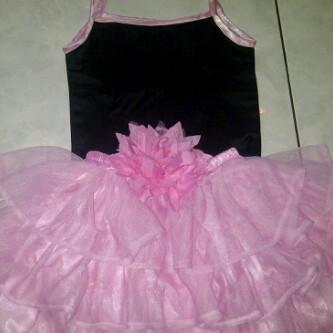 jual gaun pesta anak (model 33) Hub. 085-8686-20999