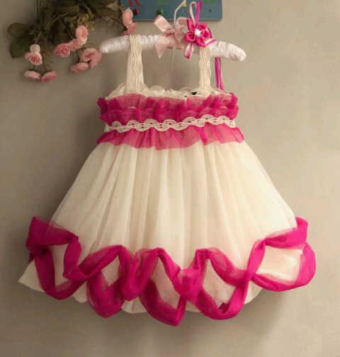 Baju Pesta Bayi Perempuan Model 11 Hub 085868620999 Jual Baju
