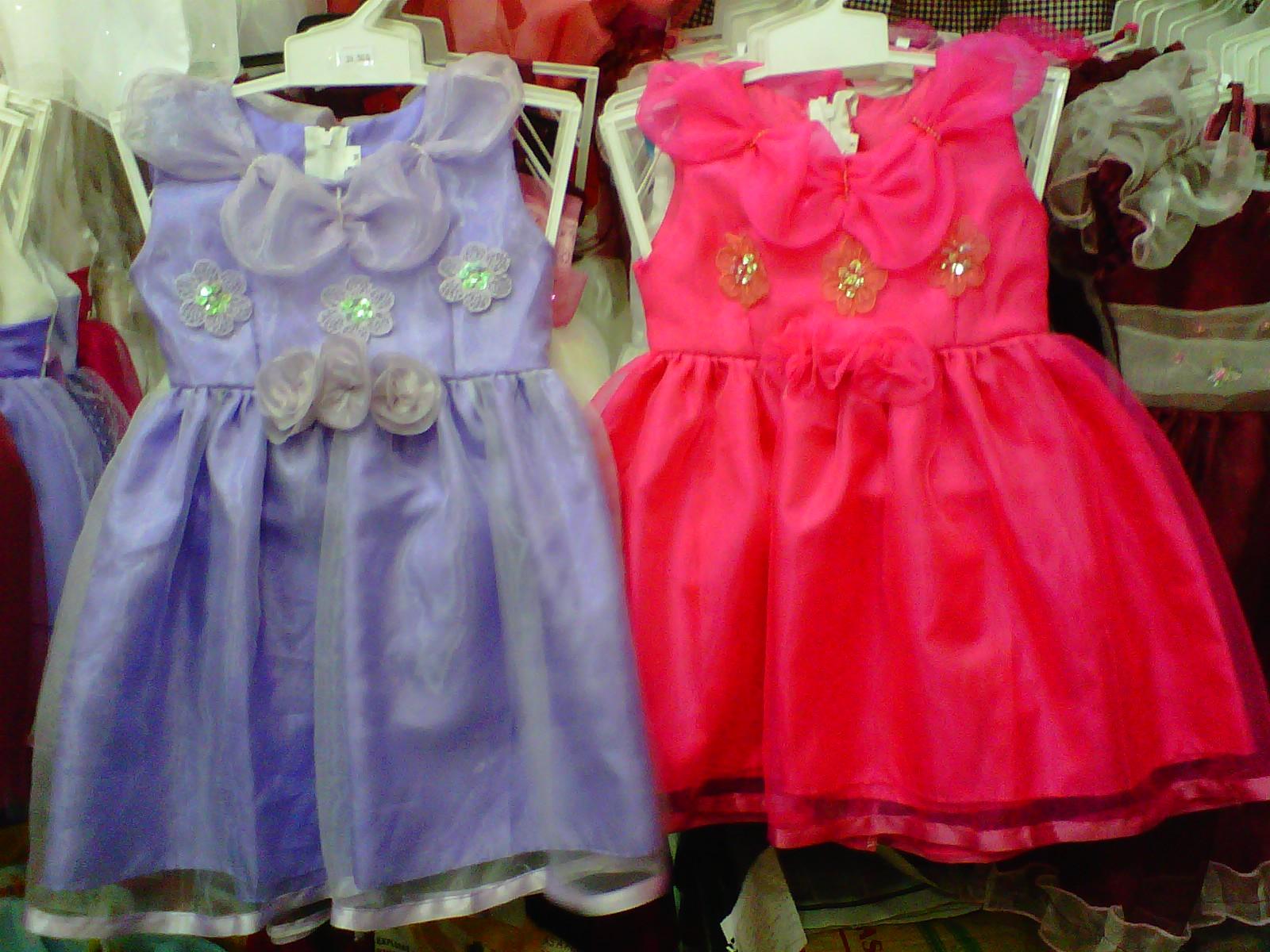 Jual Baju Pesta Anak Perempuan Grosir Baju Pesta Anak