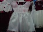 baju pesta anak balita perempuan