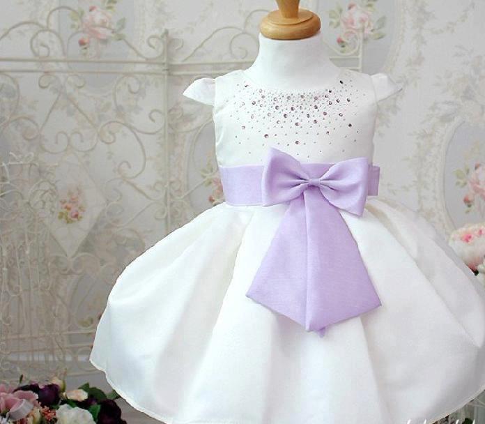 Baju Pesta Anak Perempuan Lucu Gaun