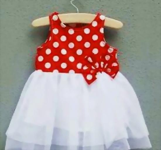 gaun anak anak (model 22) Hub. 085-8686-20999