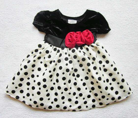 gaun anak (model 21) Hub. 085-8686-20999