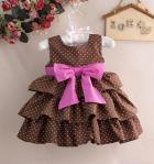 gaun pesta anak perempuan (model 24) Hub. 085-8686-20999