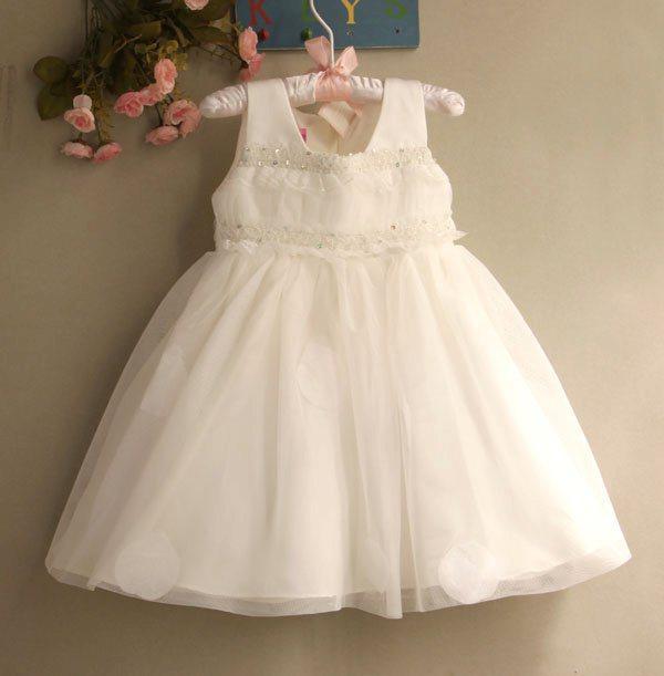 Gaun Pesta Anak 1 Tahun