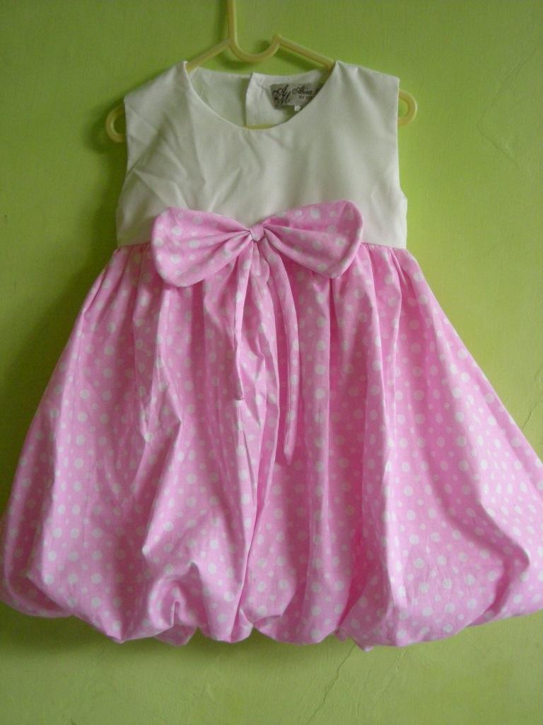 Pakaian Anak Murah Jual Baju Pesta Anak Perempuan Grosir Baju