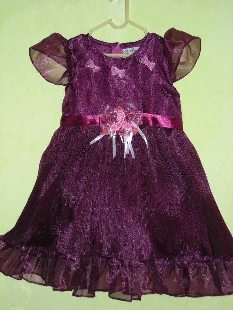 Gaun Pesta Anak Umur 2 Tahun Jual Baju Pesta Anak Perempuan